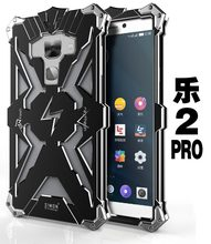LETV LeECO le 2 Pro X20 X25 Metal Cases Back Cover Aluminum  Cover for Le2 Pro
