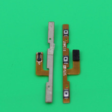 YuXi Power Button Flex Cable For Meizu mx5 In Mobile Phone