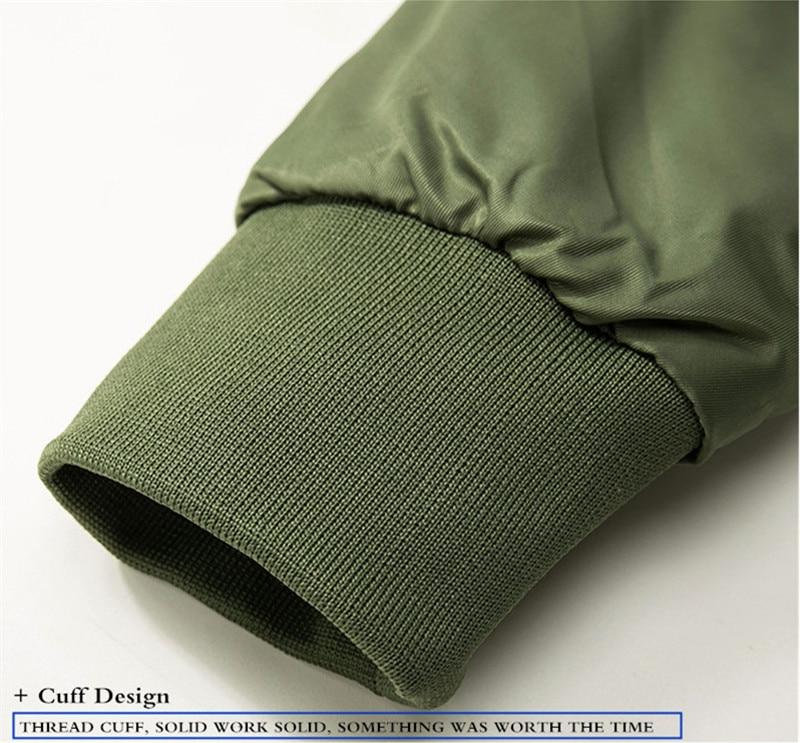 bomber jacket 10