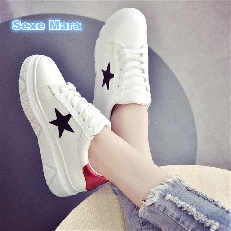 2017 נשים נעליים נעליים המותגים נעלי - נעליים לנשים