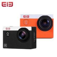 Elephone ELECAM Explorer S 4 K Ultra HD 170 Degrés 2 pouces LCD Écran 16MP Haute Définition Caméra de Sport Pour L'extérieur activités