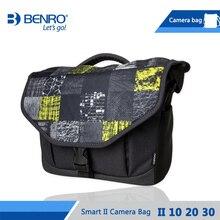 Benro Smart II 10 20 Camera Bag Waterproof Camera Case For Canon Camera Free Shipping все цены