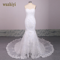 Off The Shouder Wedding Dresses 21017 Bridal Dress Made In China Lace Appliques Wedding Gowns Robe