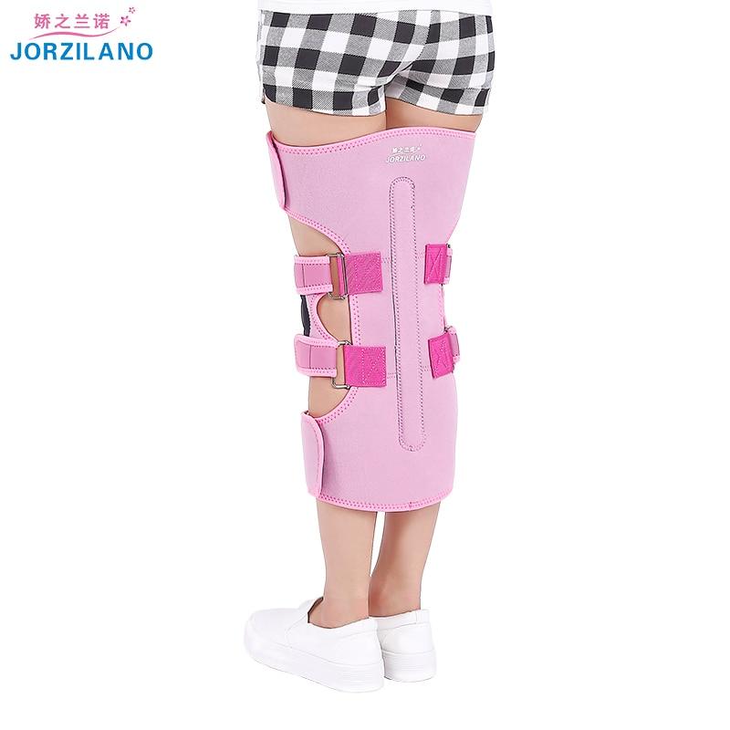 Ücretsiz kargo Mıknatıs JORZILANO diz düzeltme kemer O tipi bacak - Sağlık Hizmeti - Fotoğraf 5