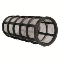 Сад полива металлический сетчатый фильтр опрыскиватель для экрана 1/2 дюйма 120 сетки садовый точечный полив фонтан инструменты
