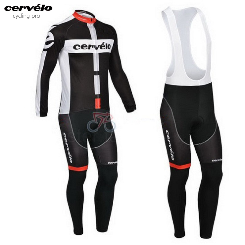 Pro Anti-UV Cycling Clothing Autumn Bicycle Clothes Long Sleeve Cycling Jersey Set MTB Bike Wear Spring Ropa Maillot Ciclismo цена