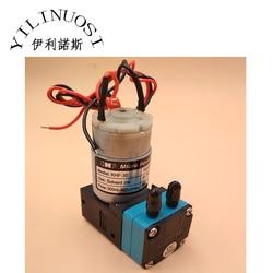 KHF-30 24 V 7 W 300-400 ml/min grande pompe à encre/solvant pompe à encre pour sino-imprimantes imprimante parts-KHF101169 de rechange