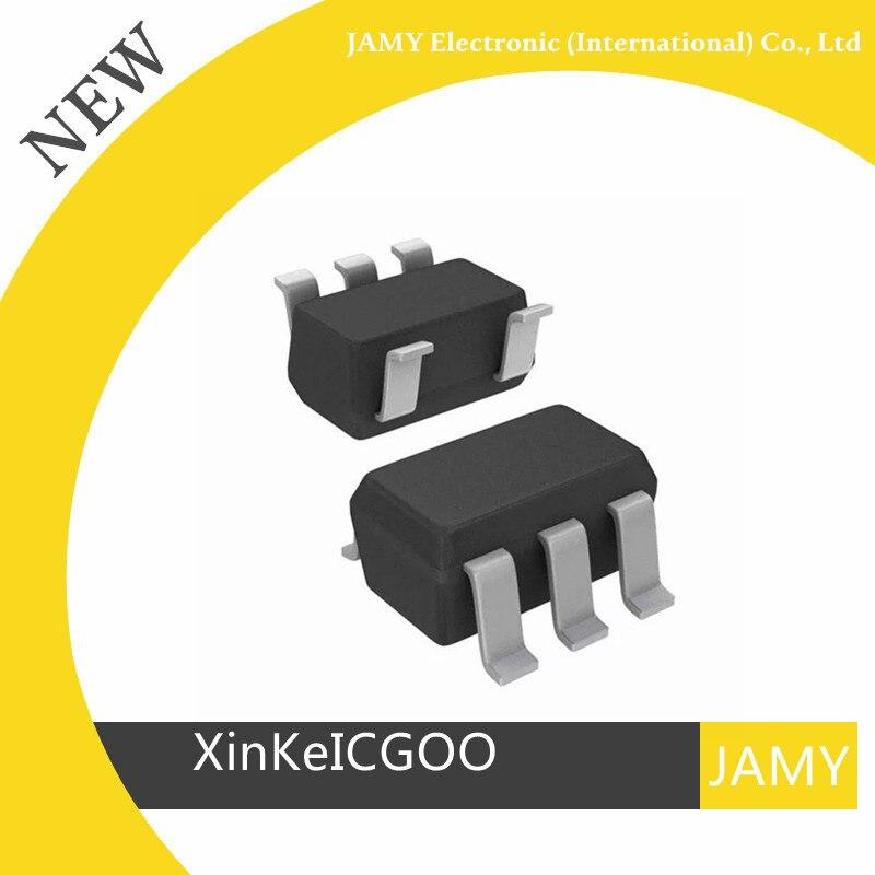 Оригинальный 20 шт./лот TLV3691IDCKR TLV3691 S1V IC компаратор NANO-POWER SC70-5