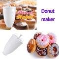 Пресс-форма для глубокой жарки  арабский вафельный ручной пластиковый легкий пончик  вафельный дозатор  машина для пончиков  легкая  быстра...