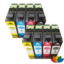 8 совместимых чернильных картриджей 29xl t2971 t2962 t2963 t2964