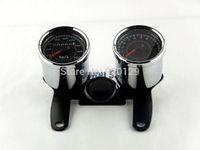 Motorcycle Odometer Speedometer Tachometer Speedo Meter Tacho Gauge