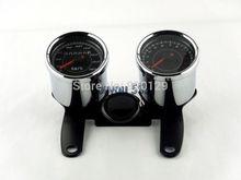 Motorcycle Odometer Speedometer Tachometer Speedo meter Tacho Gauge for Honda Yamaha Suzuki Kawasaki