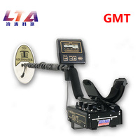 GMT Underground Metal Detector Detects Underground Gold And Silver And Precious Metal Gold Detectors