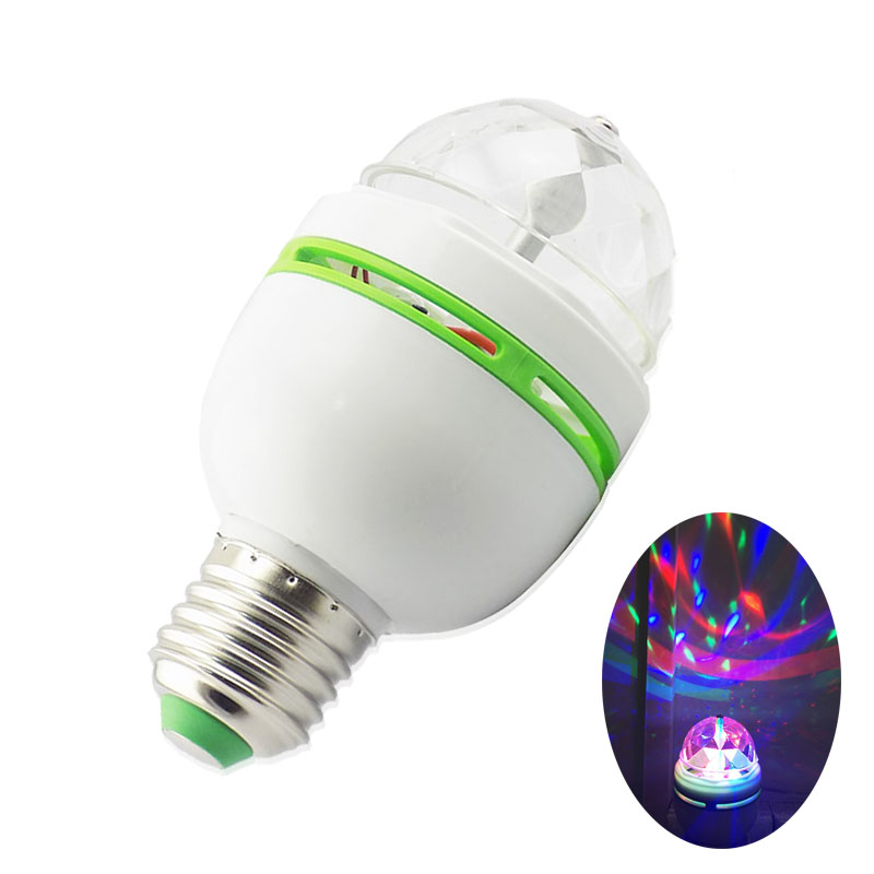 ⃝ New! Perfect quality rotating laser light and get free shipping