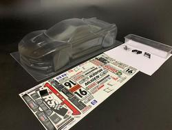 1/12 1/10 scale TM103 Hondaa NSX PC Clear M Body wb:210mm For Tamiya HPI KYOSHO REDCAT FS CEN RACING