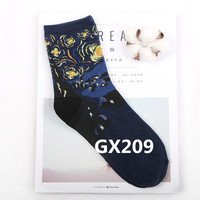 2018 new arrive fashion Women socks high quality 10pcs/set GX209