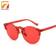 Mujeres de la manera gafas de Sol de Los Hombres Diseñador de la Marca Vintage Gafas de Sol Para Mujer Amarillo Tonos Gafas de Sol de Espejo Gafas de Sol de La Vendimia