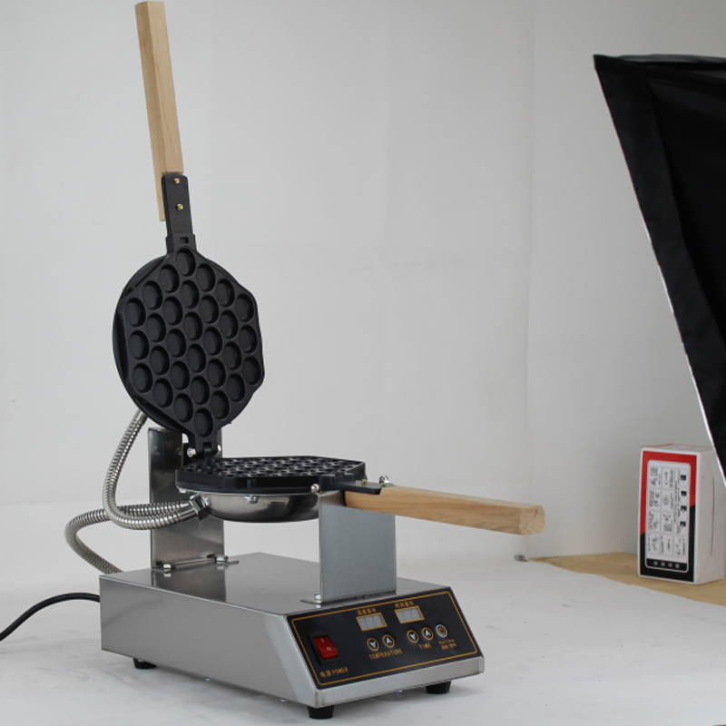 Non-Stick New Stlye Digital hong kong egg waffle /egg waffle/egg waffle iron