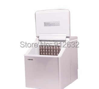 Online Buy Wholesale Ice Pellet Machine From China Ice