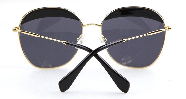 Metallo Gafas Alta Donne Del In C1 Uomo Retro Sole Vintage Sol Scudo Di Qualità 2016 c2 Marca c5 De Da Progettista Occhiali c3 Donna 8161 Modo f6q5EZw