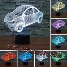 font b 2017 b font Car Styling Design Sedan Car 3D font b LED b
