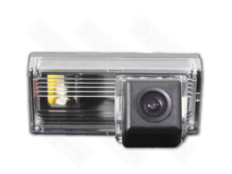 FOR Toyota Land Cruiser LC 100 120 200 V8 Prado Night Vision Rear View Camera Reversing Camera Car Back up Camera HD CCD (2)