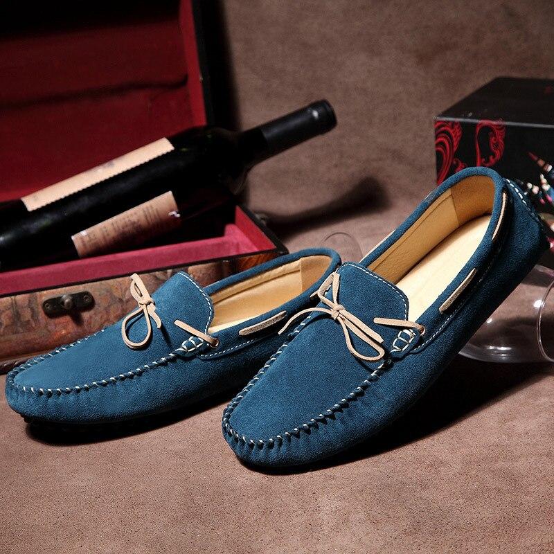 Apt  Mens Boat Shoes