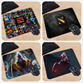 Dota 2 Games Figures Cosplay Skin Animation Game Mouse Pad Mouse Pad 180*220*2mm or 250*290*2mm