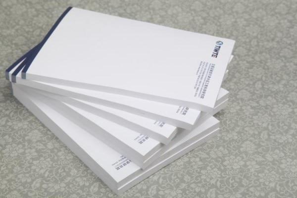 Aliexpress Buy custom print A4A5 A6 sizes Writing paper – Print Writing Paper