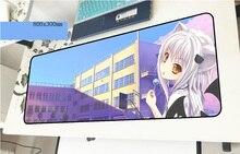 Высокая школа DXD геймерский коврик для мыши HD печати 800x300x3 мм игровой коврик для мыши дешевый ноутбук аксессуары ноутбук padmouse эргономичный коврик