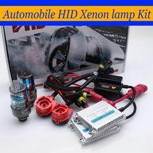 Quente 12 v 55 w novo carro de alta qualidade d2s/d2c/D2R-H1 h3 h7 h11 4300 k 6000 k 8000 k magro hid xenon lastro kit