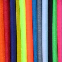 Высокое качество ripstop нейлоновый тканевый воздушный змей завод 10 м x 1,5 м ширина различные цвета выбрать открытый kitesurf