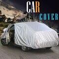 Cubierta del coche SUV Auto Sedán Hatchback Anti UV Dom Lluvia nieve Cubierta A Prueba de Polvo Protección Resistente A Las Heladas Todo El Tiempo Adecuado!