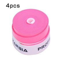 60PCS ProFile High quality Tennis Overgrip Perforated Sticky Feel Tennis Rackets Grips Badminton Overgrip