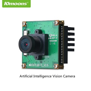 10moons AI Camera Intelligent Access Control Attendance Security Monitoring Support for Face Recognition Detection Analysis