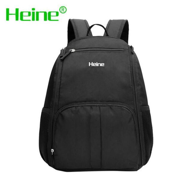 ca7fed109943 Heine Diaper Bags Travel Fashion baby bag Multifunction Mummy Bag Large baby  Nappy Bags Baby diaper Backpack Waterproof