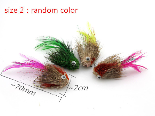 6 x Noir Spinners choix de tailles Dry Truite Mouches Fishing Flies Spinners