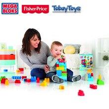 Mega Bloks Juguetes Educativos para Bebés