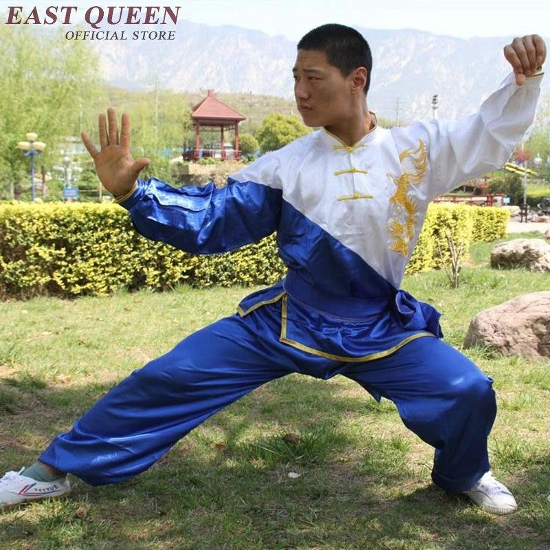 <b>Kung fu</b> clothes Chinese <b>kung fu</b> uniform bruce costume <b>wushu</b> ...