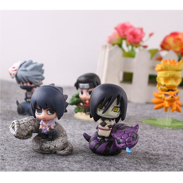 Lovely and highly collectible 6pcs
