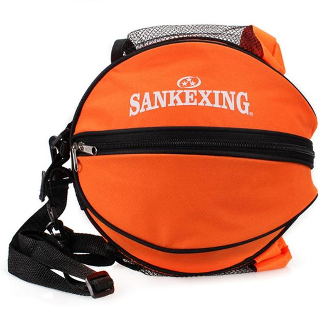 Outdoor Shoulder Soccer Ball Bags Sporting Volleyball Basketball Training Bag Equipment 2