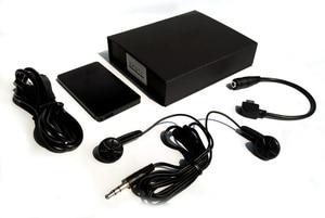 Image 5 - Mini Grabadora de Voz de Audio ultrafino para grabación de voz, profesional, Digital, HD, denoise, 100 horas