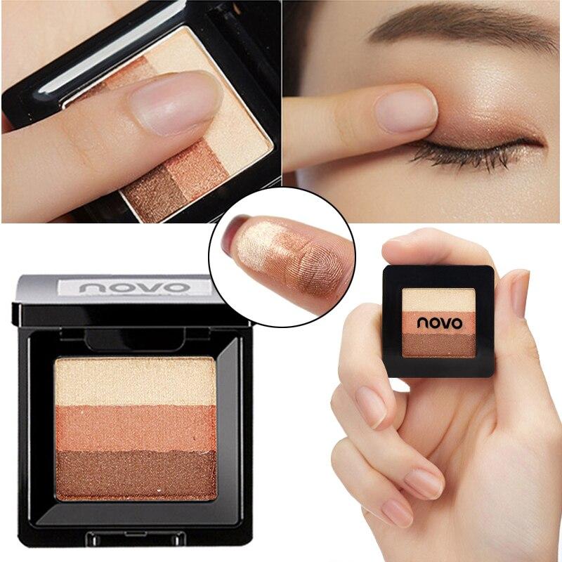 SEPROFE New Eyeshadow Palette 12 Colors Makeup Eye Shadow