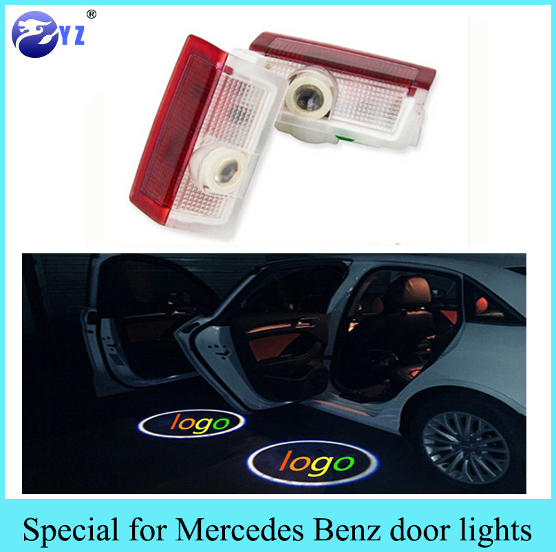 Mercedes benz e550 reviews online shopping mercedes benz for Mercedes benz door lights