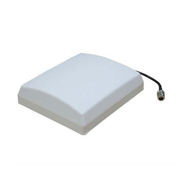 Intérieur WiFi/3G/GSM 10dBi panneau mural 2.4G directionnelle wifi antenne pour Téléphone portable Signal Booster répéteur