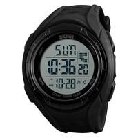 Sports Watches Men Countdown Chronograph Outdoor Watch Alarm Waterproof Digital Wristwatches Clock Male Relogio Masculino