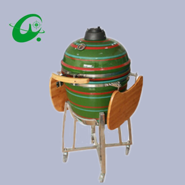 Durable barbecue grill for outdoor, BBQ grill  for outdoor with charcoal, bbq smoker  barbecue tools outdoor barbecue hand blower fan grill accessories double 11