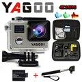 Action camera deportiva Original  YAGOO8 Novatek 96660 video 4k hd camera WiFi 1080P 60fps sport Cam waterproof Sport camera dv