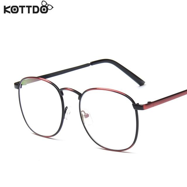Montures lunettes 2017