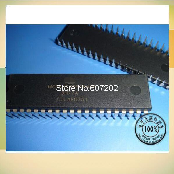 Livraison gratuite ic MC68HC705C9ACP MC68HC705C9 DIP40 nouveau et originalLivraison gratuite ic MC68HC705C9ACP MC68HC705C9 DIP40 nouveau et original